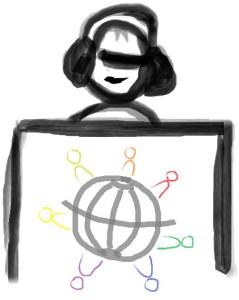 Effektive Online-Meetings in virtuellen Teams