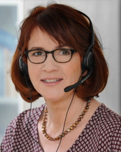 Gudrun Hoehne Webinare zu virtuellen Teams