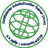 Siegel Zertifizierter Interkultureller Trainer IKUD Seminare