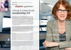Gudrun Höhne Profil im Orhidea Magazin