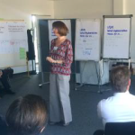 Gudrun Hoehne Inhouse Training