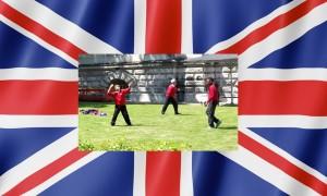 Rituale und Kleiderordnung in Großbritannien