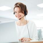 Webmeetings moderieren und durchführen - the human factor unterstützt Sie gerne