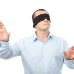 Führung virtueller Teams - als wäre man blind