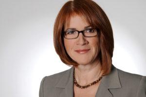 Gudrun Höhne Profilfoto Trainerin und Beraterin