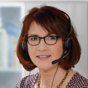 Hoehne Gudrun kontaktieren Online Meetings abhalten