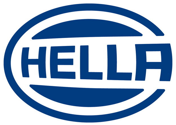 Hella Logo für Gudrun Höhne