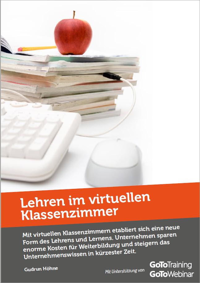 Whitepaper Lehren im virtuellen Klassenzimmer