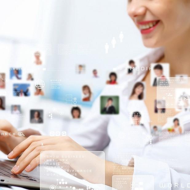 Arbeiten in virtuellen Teams