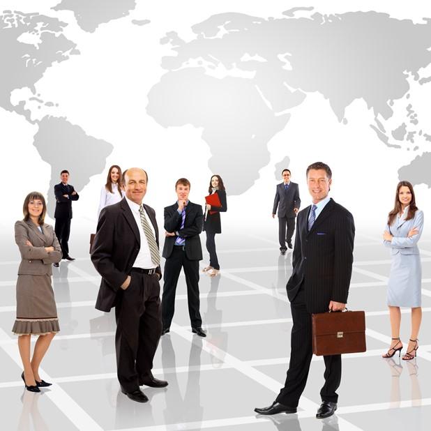 Virtuelle Kommunikation und internationale Zusammenarbeit