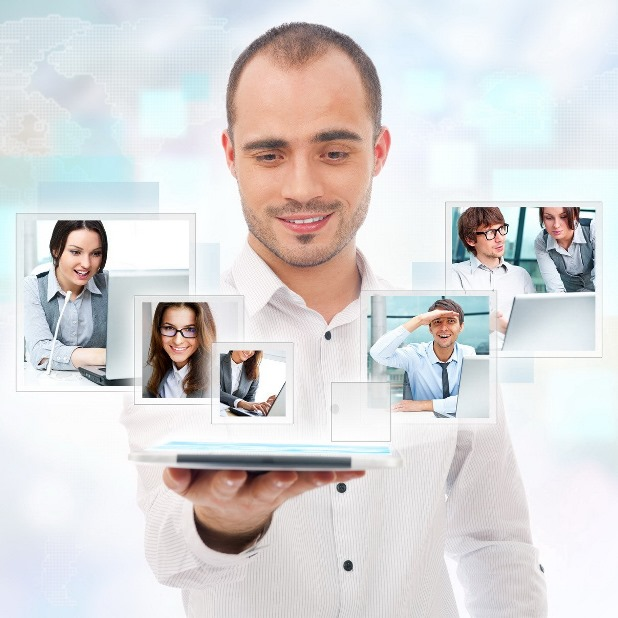 the human factor virtuelle Teams leiten